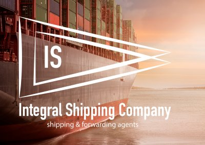 Redes sociales Integral Shipping